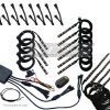 Fusion Snowmobile LED Lighting System Stage 3