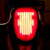 Yamaha LED Tail Light Kit 100 LED Genesis II LED Tail Light